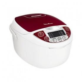 MOULINEX MK705111 Multicuiseur électrique - Blanc