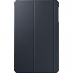 Housse de protection Samsung Book Cover Tab à (2019) Noir