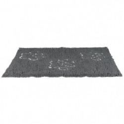 TRIXIE Tapis absorbant anti-saletés et rembourré - 120x60 cm