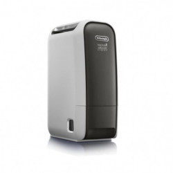DELONGHI Déshumidificateur d'air DNS 65