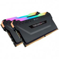 CORSAIR - Kit d'éclairage VENGEANCE RGB PRO Noir