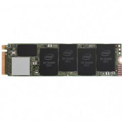 INTEL - Disque SSD Interne - 660p - 512Go - M.2