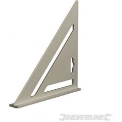 Équerre en aluminium robuste