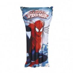 BESTWAY Matelas gonflable Spider Man Piscine