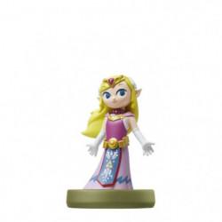Figurine Amiibo Zelda (The Wind Waker) The Legend of Zelda