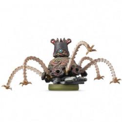 Figurine Amiibo Guardian - The Legend of Zelda
