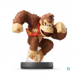 Figurine Amiibo Donkey Kong Super Smash Bros N°4