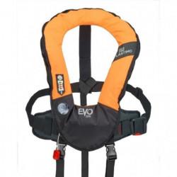 PLASTIMO Gilet de sauvetage Evo 165N Manuel avec harnais