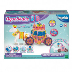 AQUABEADS Le Carrosse