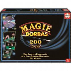 EDUCA Magie Borras 200 Tours