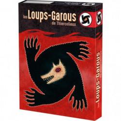 LOUPS - GAROUS de Thiercelieux - Jeu de base - Jeu de rôle