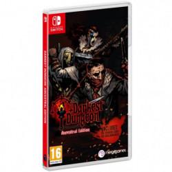 Darkest Dugeon: Ancestral Edition Jeu Switch