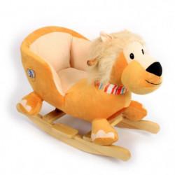 MGM Lion a Bascule Sonique