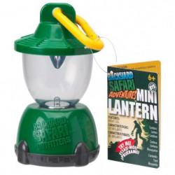 ALEX La Petite Lanterne - Vert et jaune - A partir de 3 ans