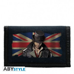 ABYSTYLE Portefeuille Assassin'S Creed