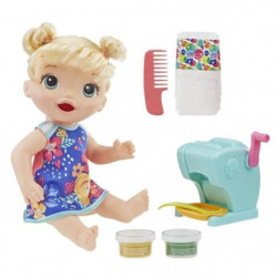 BABY ALIVE - Super Snacks - Poupon a Fonctions