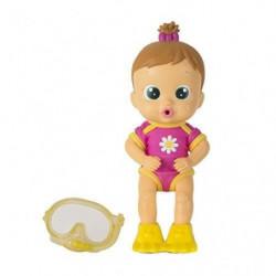 BLOOPIES Poupée Flowy - Bébé de bain