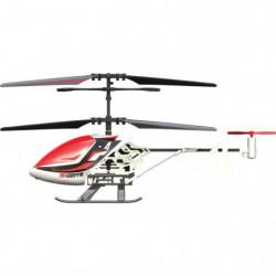SILVERLIT - Sky Griffin - Hélicoptere Télécommandé - Rouge