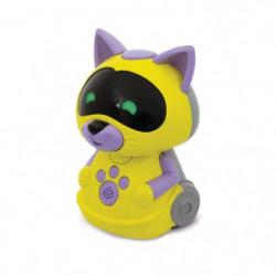 CLEMENTONI Robot - Pet-Bits - Chat