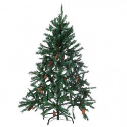 Sapin de Noël artificie 150 cm
