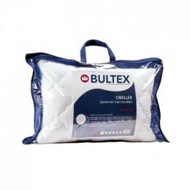 """BULTEX Oreiller """"Spécial Cervicales"""" déhoussable"""