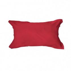 TODAY Taie d'oreiller américaine 50x70cm Pomme d'amour