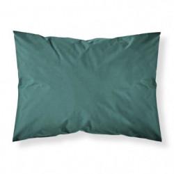 TODAY Taie d'oreiller 100% coton - 50x70 cm - Emeraude