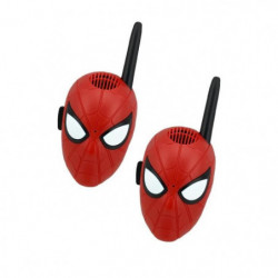 SPIDER-MAN Talkie Walkie