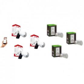 NEW DEAL Pack de 3 prises connectées WiFi Speco+