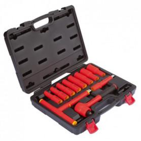 MANNESMANN Coffret d'outils d'électricien - 12 p