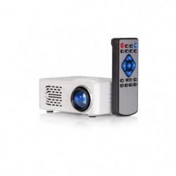 LTC VP30-BAT Projecteur vidéo compact à LED
