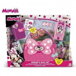 IMC TOYS Kit sac a main Minnie