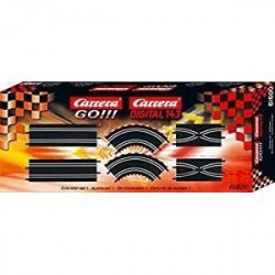 Accessoire Carrera Go!!! Extension Set 1