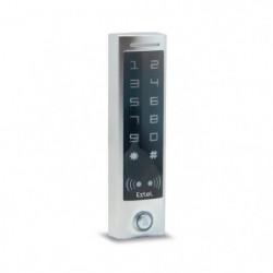 EXTEL Clavier de codage Touch Slim pour motorisation