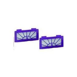 Pack de 2 Filtres haute performance - NEATO pour X