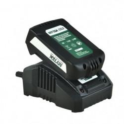 MYTEK Batterie 18 V - 4 Ah