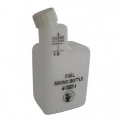 JARDIN PRATIC Bouteille en plastique pour mélange  2 Temps