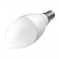 SAMSUNG Lot de 2 ampoules LED Type Bougie E14 25W