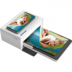 "AGFA AMO46 Imprimante Photo Realpix Moment - 4*6"" - Bluetooth"
