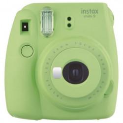FUJIFILM 16550708 Appareil photo instantanné Instax Mini 9