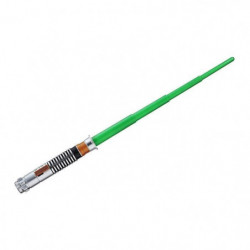 STAR WARS - Sabre Laser Rétractable LUKE SKYWALKER
