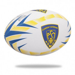 GILBERT Ballon de rugby Supporter Clermont-Ferrand - Taille 5