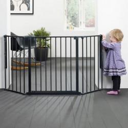 BABY DAN Flex Médium noir