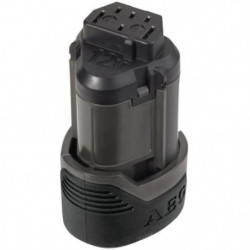 AEG POWERTOOLS Batterie 12V 1,5 Ah Li-ION, systeme IQ