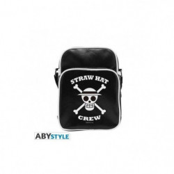 Sac Besace One Piece - Skull - Vinyle Petit - ABYstyle
