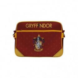 Sac besace full print Harry Potter - Gryffondor - Vinyle