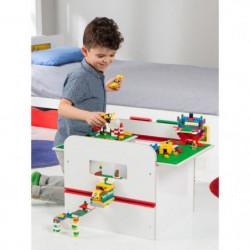 Room 2 Build Coffre a jouets pour enfant