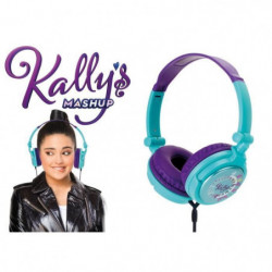 SMOBY Kally's Mashup Casque Audio