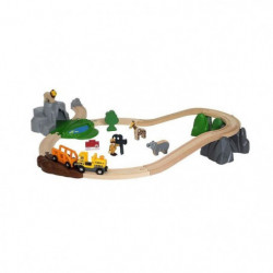 BRIO WORLD Circuit reportage safari