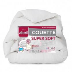 ABEIL Couette chaude SUPERSOFT 220x240cm